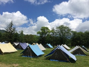 キャンプ場 (6)