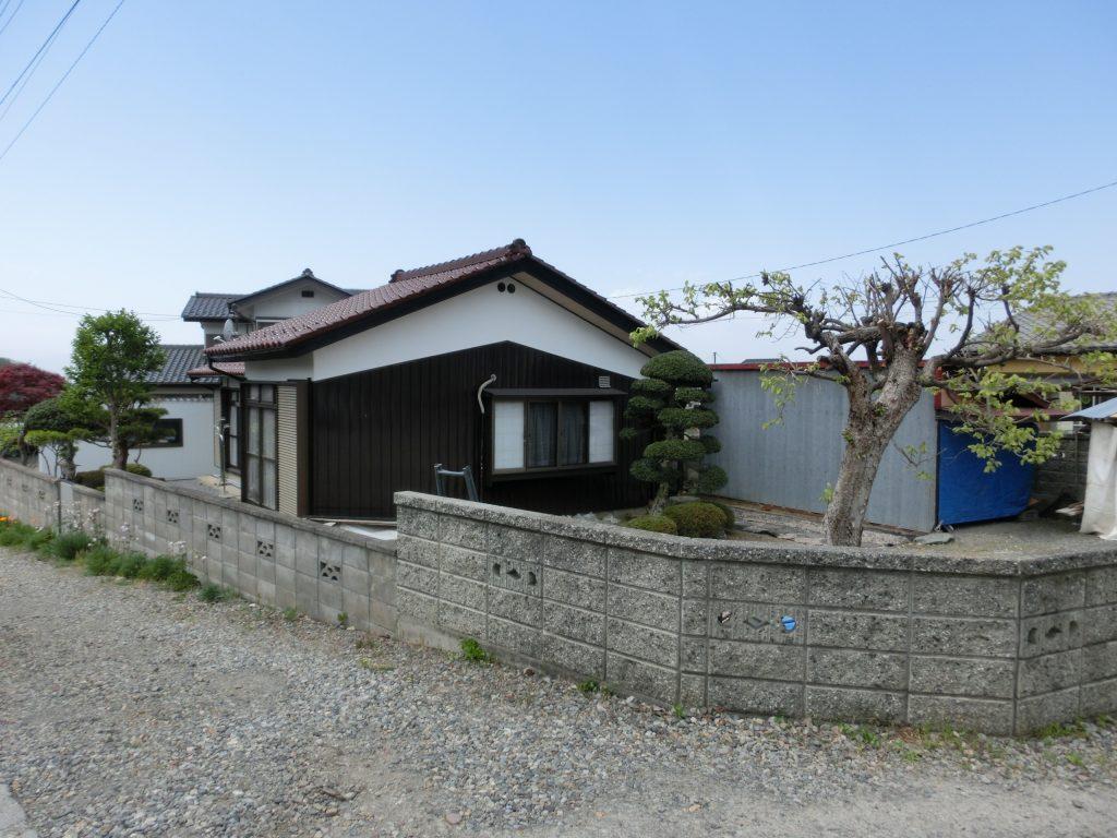 須坂市亀倉 100坪の土地 日当たり良好   ライフステージ長野 不動産